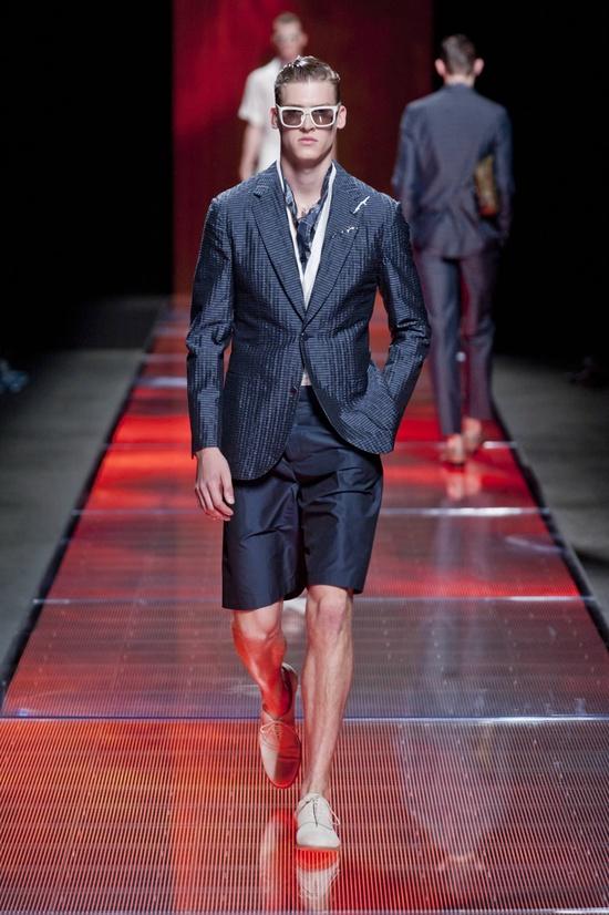 Louis Vuitton - Paris - S/S 2013/14
