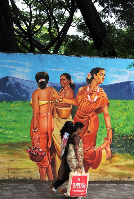 India's amazing street art