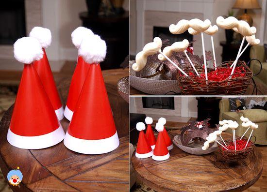 children christmas party - Kara's Party Ideas