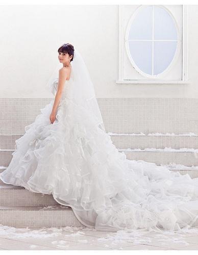 Pretty Wedding Dresses 2013 (4)
