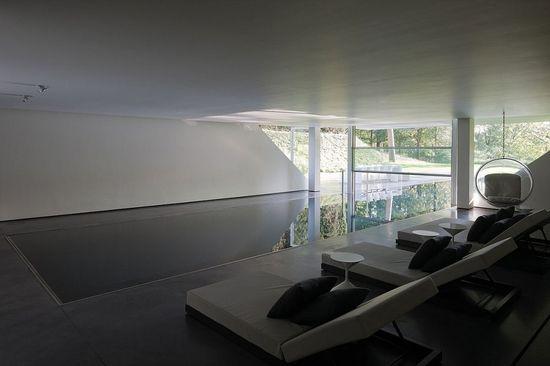 GENETS 3 / Atelier d'Architecture Bruno Erpicum  Partners