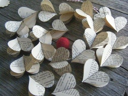 Paper Mobile Love