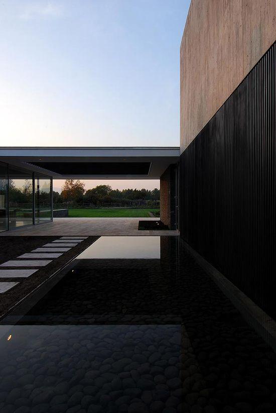 architecture, casa kübler, 57studio