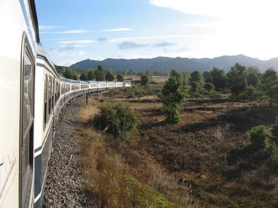 trains....
