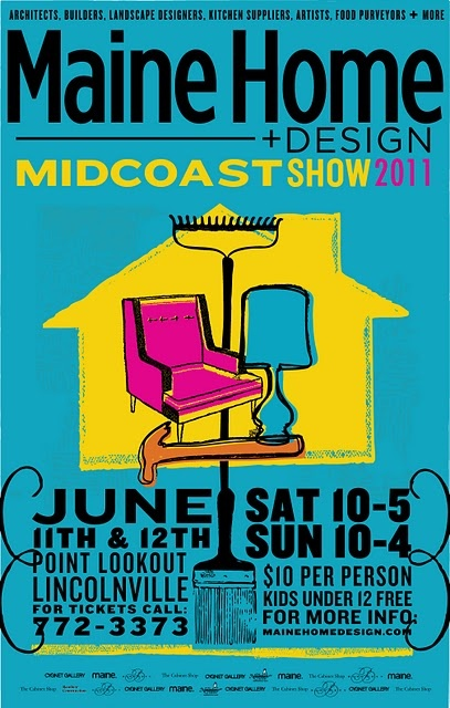 Maine Home Design Show