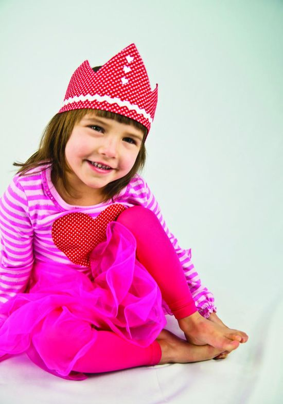 Cute Kid Of The Month Contest - December 2012 Winner