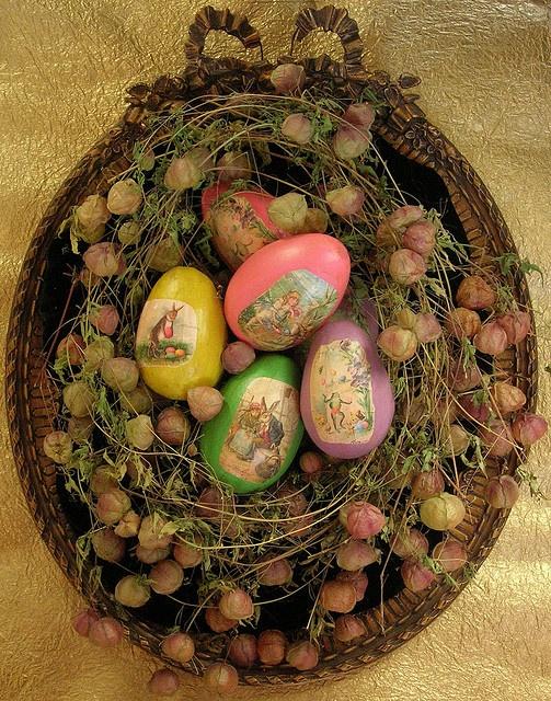 Easter..Vintage..