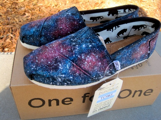 Galaxy Toms! Want want want