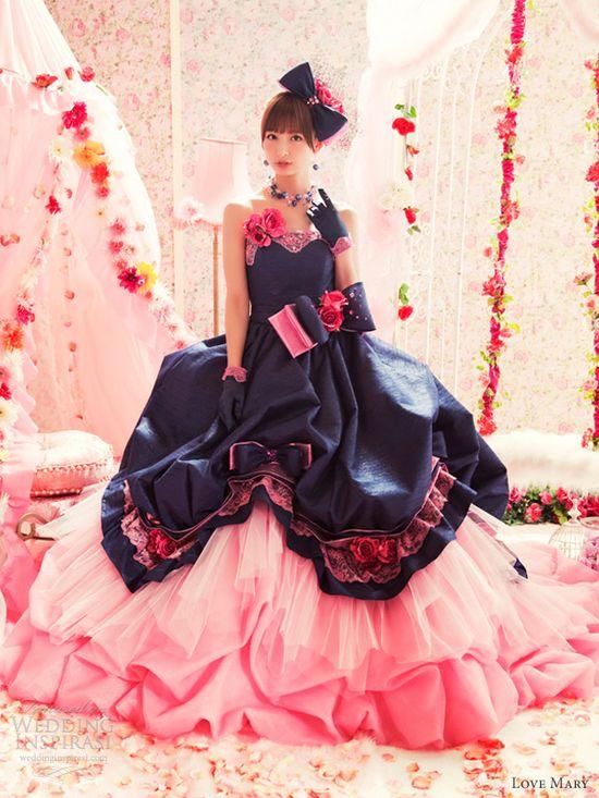 Love Mary Wedding Dresses.