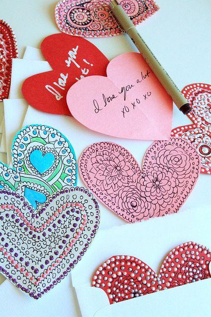 Valentines. Valentines Days Ideas #Valentines, #pinsland, apps.facebook.com...
