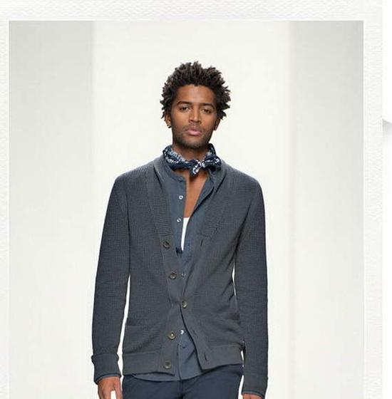 Boss Orange Jackets for Men Fashion 2012