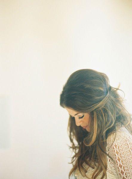Love her #hair