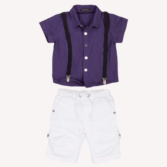 Cool Kid Outfit