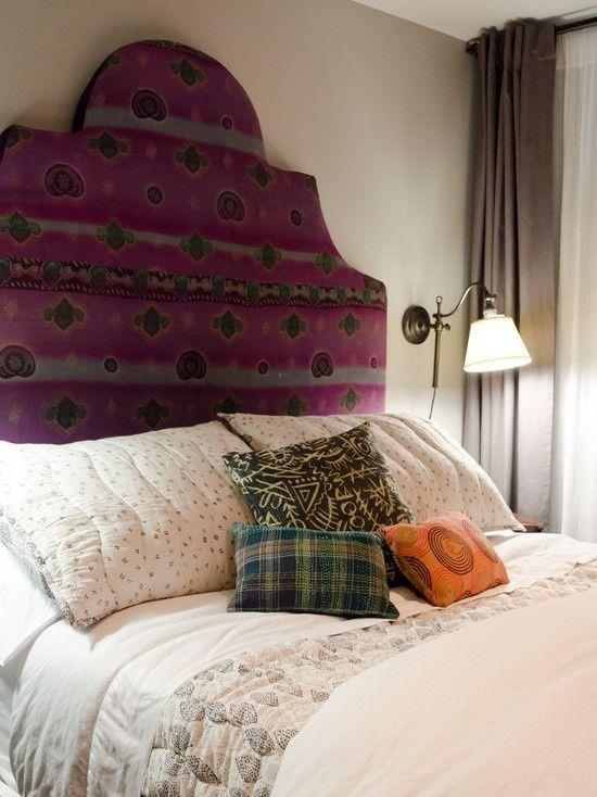 #home #homedecor #decor #boho #bohemian #style #homedesign #design #bed