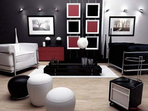 Home Interior Design 2012