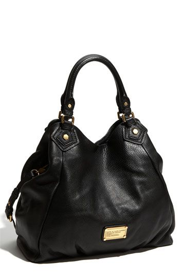 I love Marc Jacobs bags!