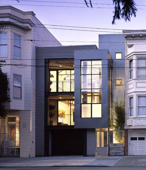 Mesmerizing Ideas for Modern Home Design: Fabulous Kohler Residence Exterior Design Suspended Architecture Ideas