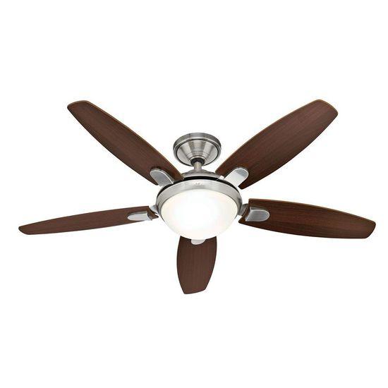 home depot fan