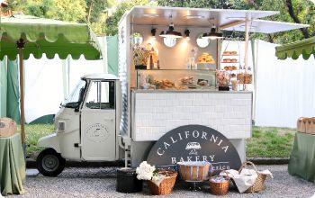 California Bakery - Milano - California Bee