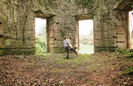 Fairytale Wedding Photography