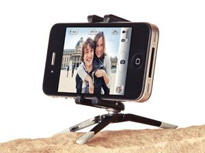 GripTight Micro Stand for iPhone, Android and Windows Smartphones by Joby