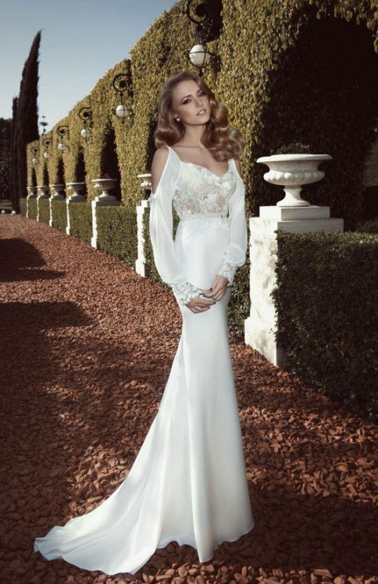 Zoog Bridal 2013 on She Wears White