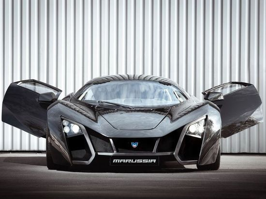 Marussia Motors B2 is the first Russian supercar. Check it #customized cars #celebritys sport cars #sport cars #luxury sports cars #ferrari vs lamborghini