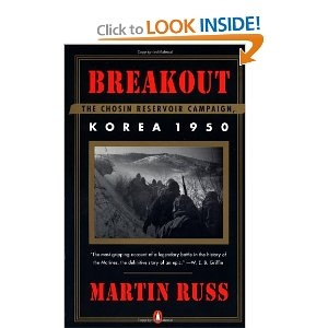 If you only ever read one book about the Korean War, this is the one to read.