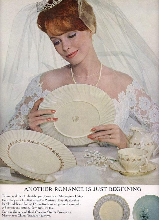 Modern Bride, 1963