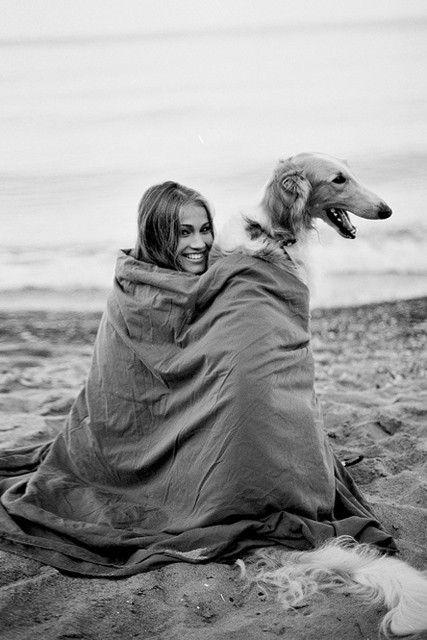 Woman's Best Friend...