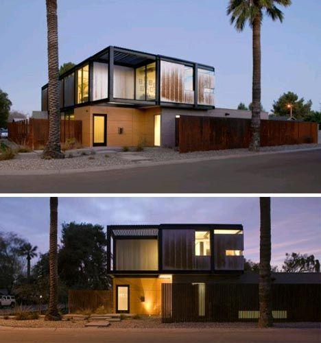 simple modern home design
