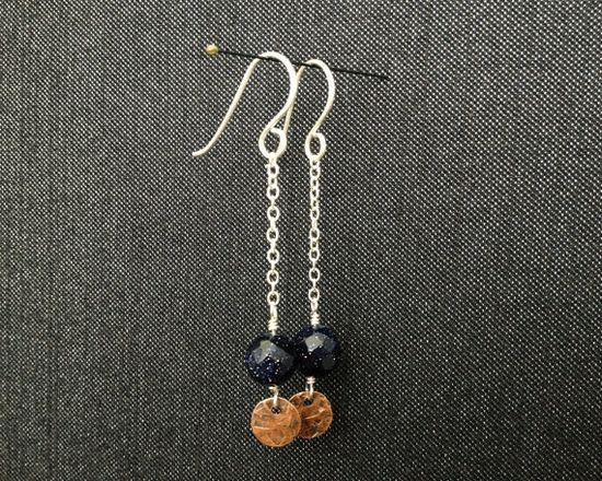 Jewelry & Trinkets by TheAsteroidBlues on Etsy