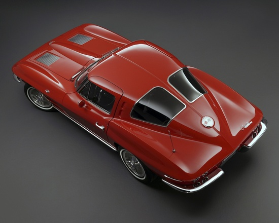 Chevrolet Corvette Sting Ray's 50th birthday to be celebrated at Amelia