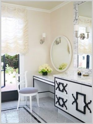 Rich and famous closets - interior designer Jamie Herzlinger casa blanca