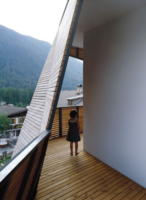 Cube House by Plasma Studio/ Sesto Italy