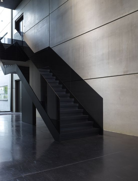 #architecture #design #interior design #home decor #stairs #style