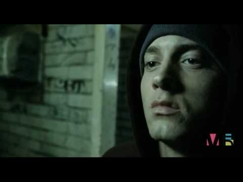 Eminem - Lose Yourself *UNCENSORED* HD