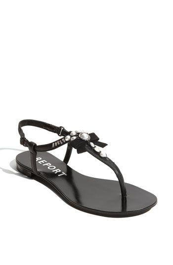 REPORT 'Talia' Sandal #Nordstrom