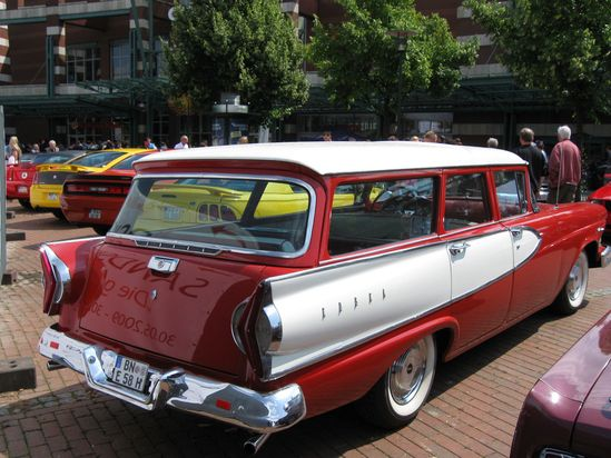 It might not be this exact year and make. But my next car will most likely be a classic wagon. You just can't get a better do-it-all car than a wagon.