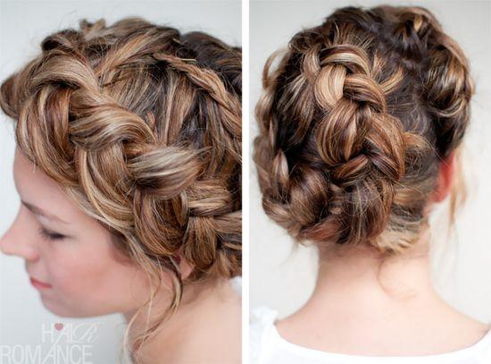 A twist on an old braid