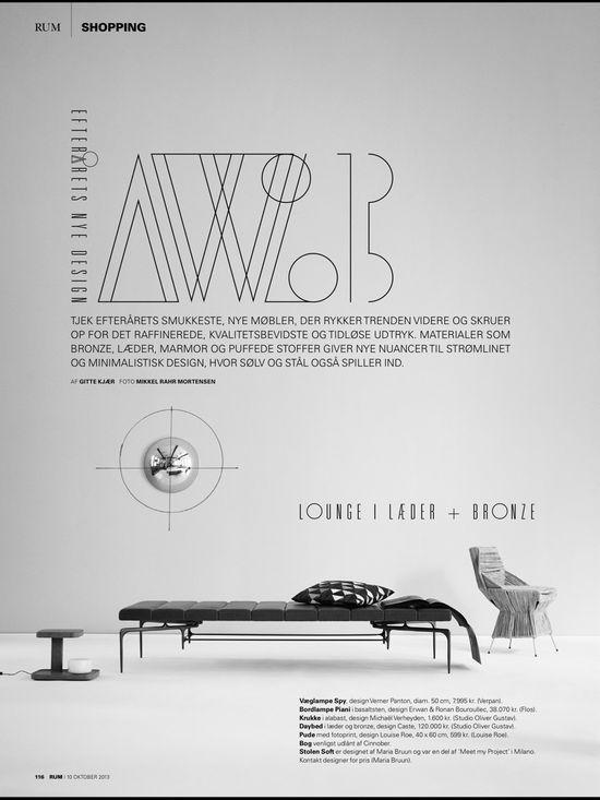 #RUM #interior #design