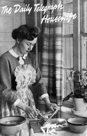 Vintage kitchen - myLusciousLife.com - 1950s recipes.jpg