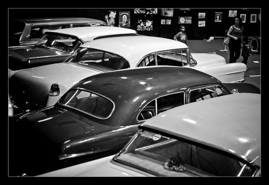 Old cars #classic #car
