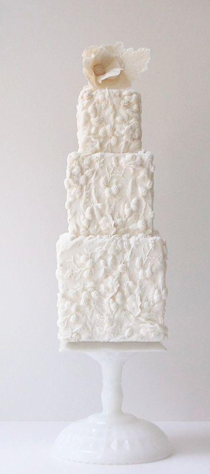 ? wedding cake