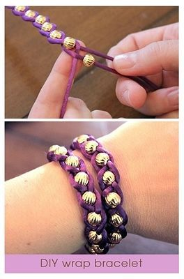 35 DIY fashion ideas - MSN Living