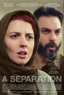 8.6 IMDb Rating. A married couple are faced with a difficult decision - to improve the life of their child by moving to another country or to stay in Iran and look after a deteriorating parent who has Alzheimer's disease.