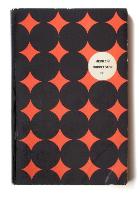 Dick Bruna - Book cover (1970)