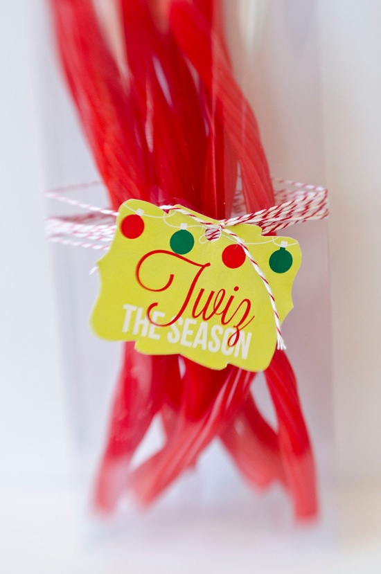 simple and inexpensive christmas gift