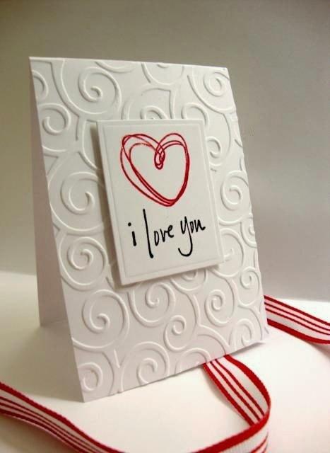 I love Valentine's Day!