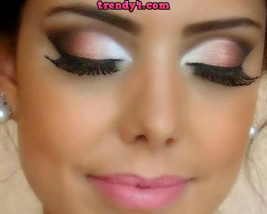 Party Eye Makeup for teens 2014 eye makeup 2014